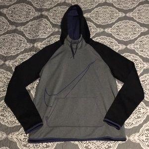 ⭐️ Nike hoodie sz Medium